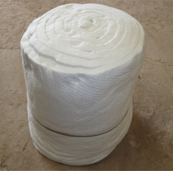 FIBRE BLANKET 1M Long x 600mm Wide x 25mm Thick