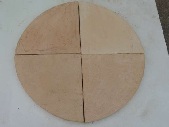 Pizza Oven Base