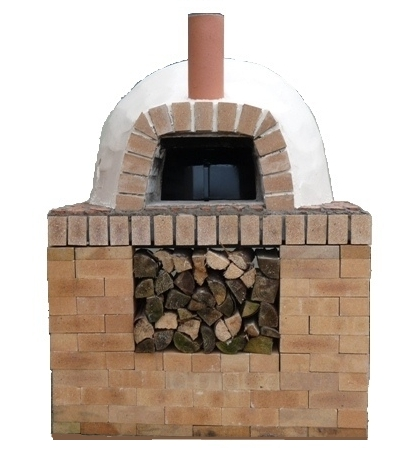 Valimbrosa Pizza Oven Kit 900mm