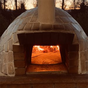 Complete Pizza Oven Kits